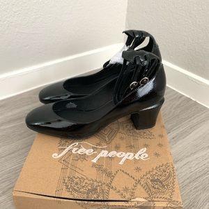 Free People Lana shoes